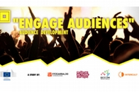 "Il TdA in ""Engage Audiences - Audience development"""