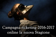 Campagna ticketing 2016-17