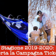 Campagna Ticketing 2019-2020